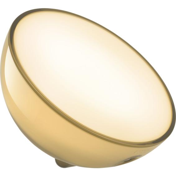 Philips Hue WCA Go Bordlampe Hvit