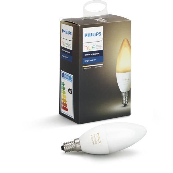 Philips Hue WA E14 Lyskilde 6W