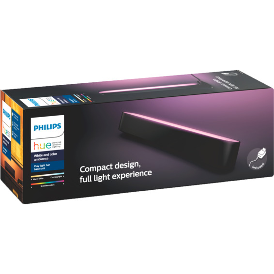 Philips Hue WCA Play Sort