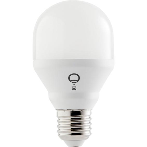 LIFX Mini White E27 WiFi Smart LED Lyskilde
