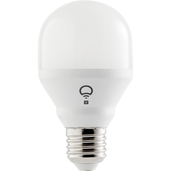 LIFX Mini Day & Dusk E27 WiFi Smart LED Lyskilde