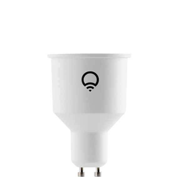 LIFX RGB GU10 WiFi Smart LED Lyskilde