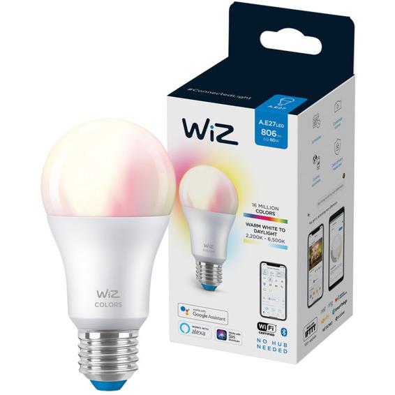 WiZ Lyskilde WCA 8,5W A60 E27 WiFi