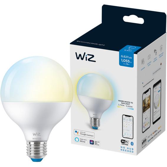 WiZ Lyskilde WA 11W A95 E27 WiFi