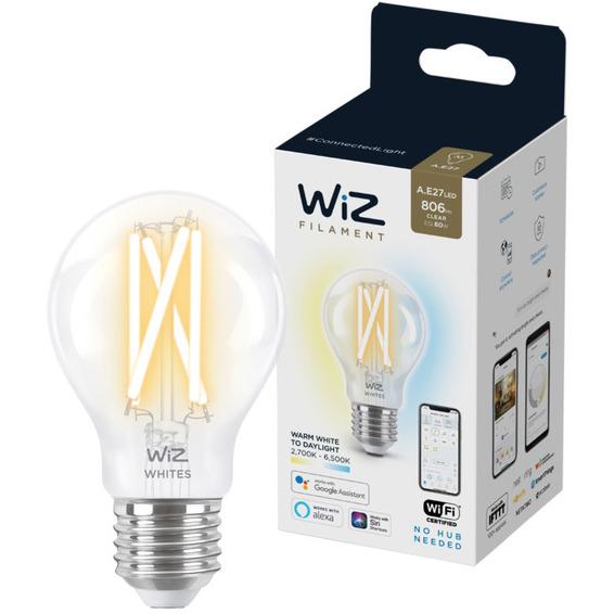 WiZ Lyskilde WA 6,7W A60 E27 WiFi