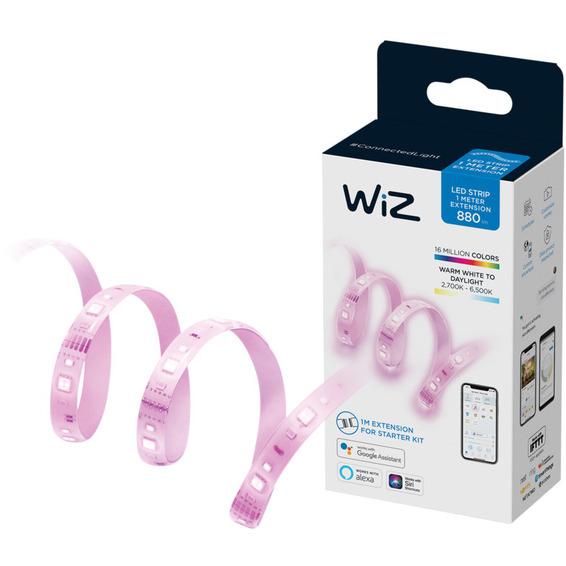 WiZ Ledstrip WCA Utvidelse 1M WiFi