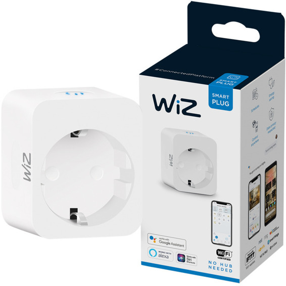 WiZ Smart Plugg WiFi