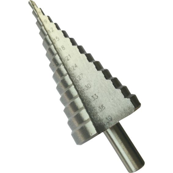 Trappebor 4-39mm