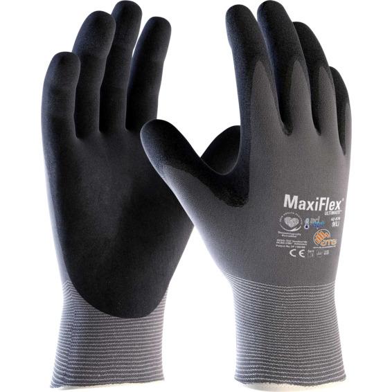 Montasjehanske ATG MaxiFlex Ultimate AD-APT 9