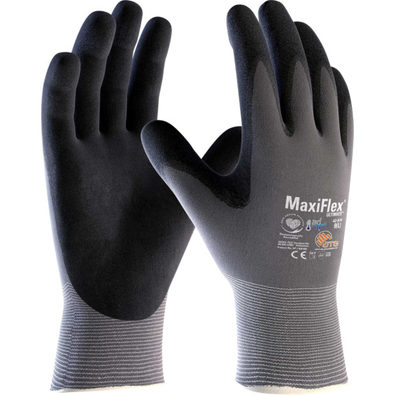 Montasjehanske ATG MaxiFlex Ultimate AD-APT 10