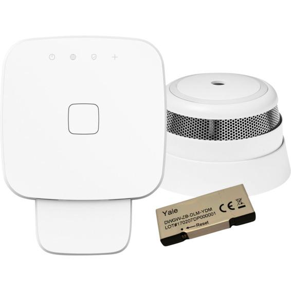 Homely startpakke m/abo og låsemodul