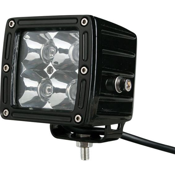 Arbeidslys LED 10-32V DC 20W