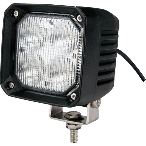 Arbeidslys LED 10-32V DC 40W