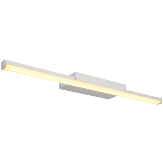 SLV Glenos® 60 Speillampe 3000K Grå