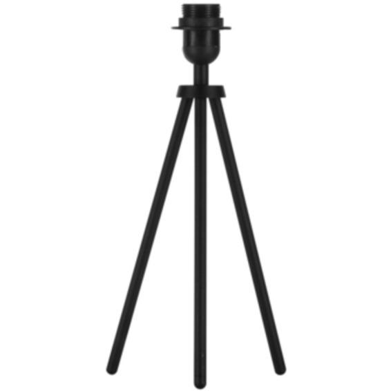 SLV Fenda Bordlampe 2 u/Skjerm E27 Sort