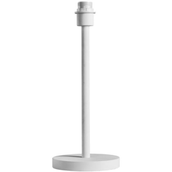 SLV Fenda Bordlampe 1 u/Skjerm E27 Hvit
