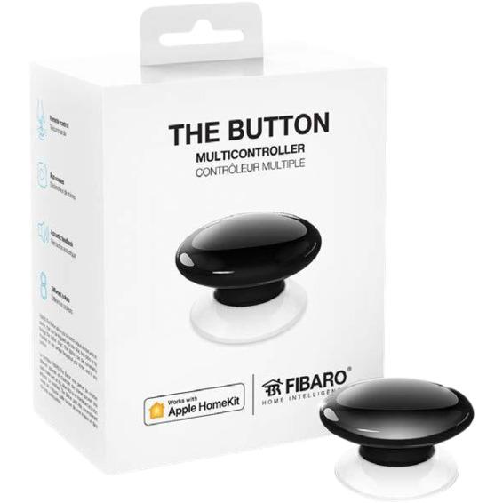 Fibaro The Button Sort Homekit