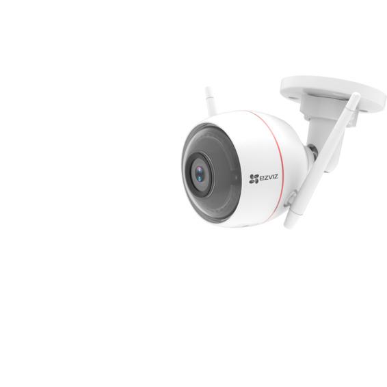 Ezviz C3W Security camera Indoor & Outdoor Bullet