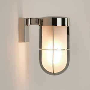 Cabin frosted vegglampe PN