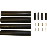 Varmekabel Skjøtesett 1,5-2,5 4 stk/sett TKXP TXLP