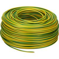 PN 4mm² Gul/Grønn Snelle 100m