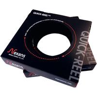PR PLUSS 500V 2x2,5/2,5 Quick-reel  Sort
