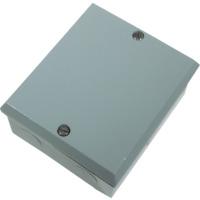 Koblingsboks VK4-6 4-6mm² IP67 Silumin