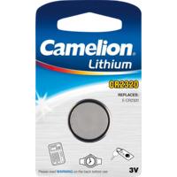 Batteri CR2320 Lithium 3V Camelion