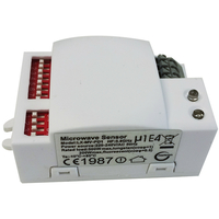 Bevegelsessensor Microbølge Mini LX-MV-PD1
