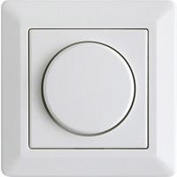 Dimmer Tronic 20-420W el.trafo Glødelamper