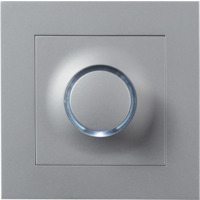 316 GLED Plus dimmer ALU