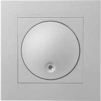 Plus Dimmer 400GLE/I TOUCH ALU