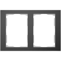 Elko Plus Layer ramme AL/SO 2x1,5H