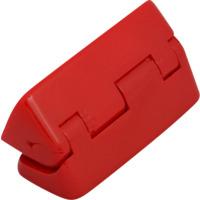 Justerbar brakett for SGS510 Rød