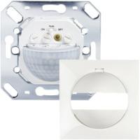 Bevegelsesdetektor Veggmontert MD 180i/R Set SKK hvit