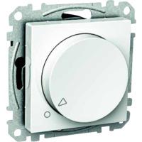 Dimmer Exxact 2-pol e-trafo 315W hvit