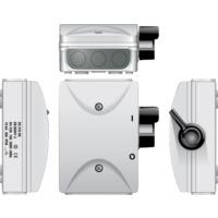 Sikkerhetsbryter SA316 DG