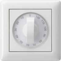 Opptrekksur 0-6 timer 2-polet innfelt MICRO MATIC