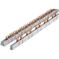 SAMLESKINNE 3P 2P/2MOD FOR FLEXIBOX 9 KURSER CV045414