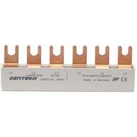 Samleskinne lastbryter+OSV 3P CV057110