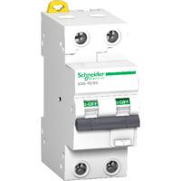 Schneider Jordfeilautomat IC60 2P 10A 30MA B 10kA