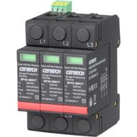Overspenningsvern 3PT2385VGDTm/signalkontakt