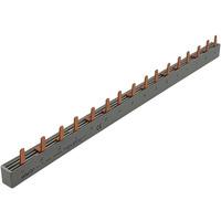 Samleskinne stift S3/10 L1-L2-L3 10mm² 16 mod