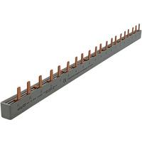 Samleskinne stift S3/10 L1-L2-L3 10mm² 20 mod