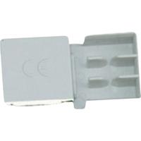 Endekappe EK 2-3 For 2 og 3Pol 16mm² Samleskinne EFA