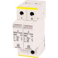 Overspenningsvern Protec 2-pol C80/385V 20KA EFA