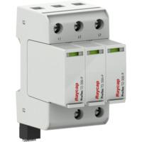 Overspenningsvern ProTec 3-pol T2-350-3+0 (385V)  EFA