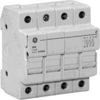 Sikringsholder 125A 3Pol+N  8 moduler 400V