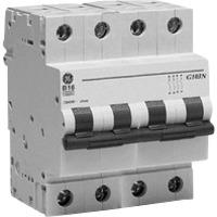 Automatsikring G103N C 20  20A EFA