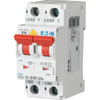Jordfeilautomat Xdigital dRBM-20/2/C/003-G/A-OL Eaton